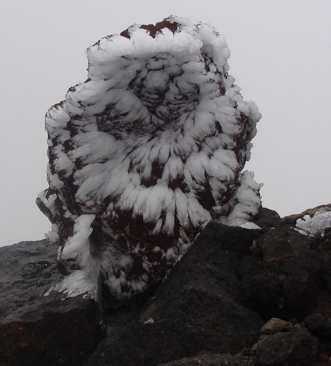 Cotacachi Volcan