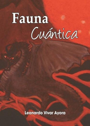libro Fauna Cuántica