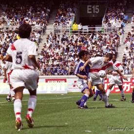 Copa Kirin 1999 (6)