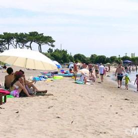 Playa Itshiki kaigan