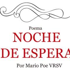"""Noche de espera"" (poema)"