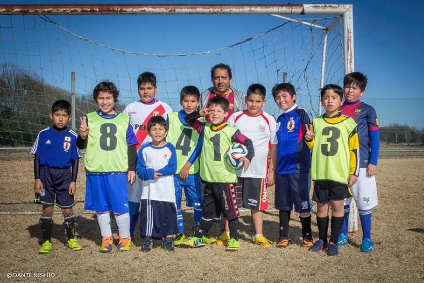 Oyama-soccer-school-1