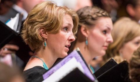 singers kantorei