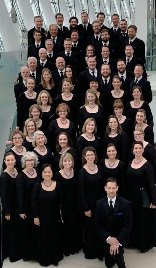 About the Choir – Kantorei