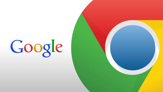 Google Chrome Error