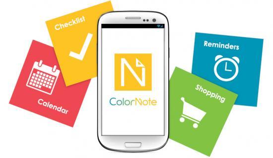 ColorNote for Windows