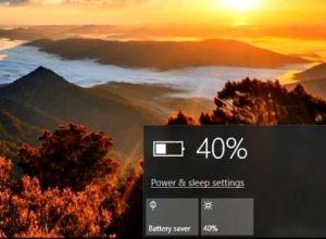 Cara Mengecek Kondisi Baterai Laptop Tanpa Software