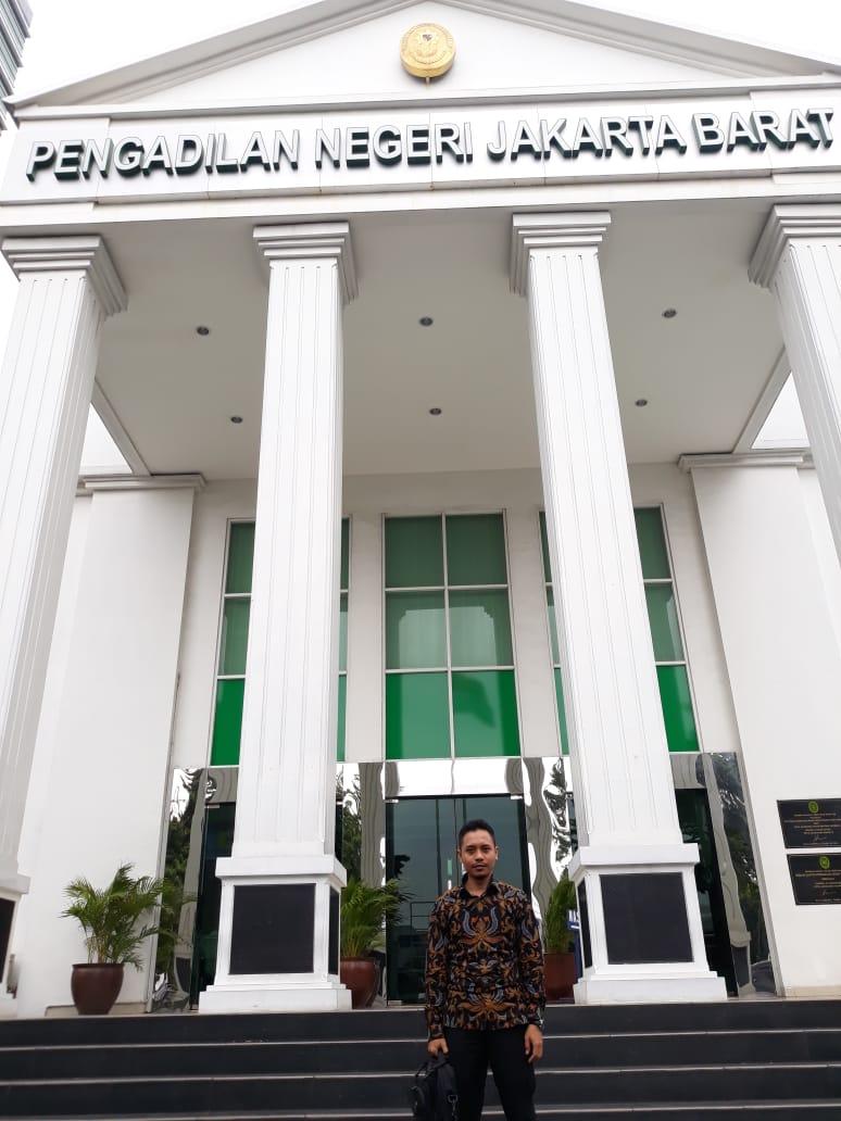 Kantor Advokat Jakarta