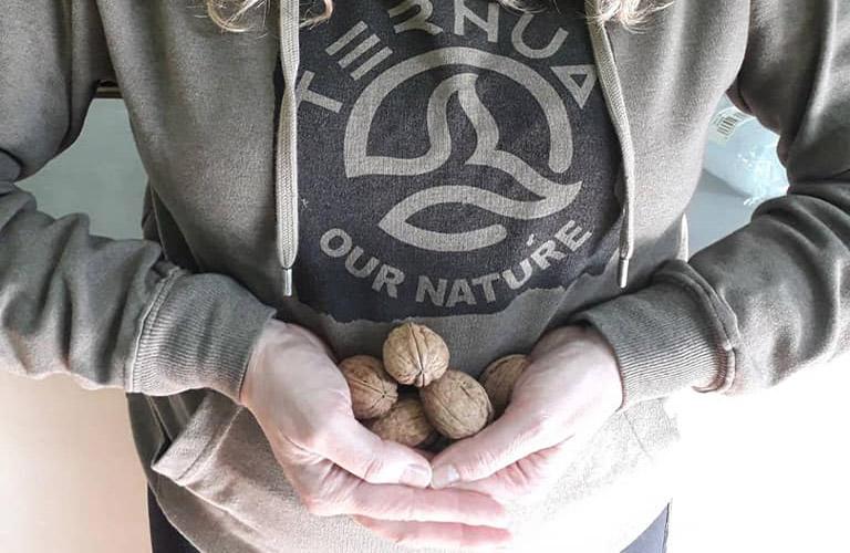 Sudadera Ternua | OUR NATURE