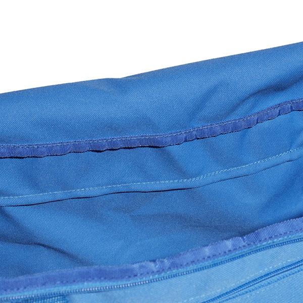 Bolsa de Deporte Adidas Line Core S Azul   Kantxa Kirol Moda