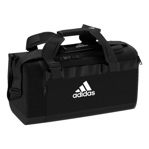 Bolsa Adidas TR Curt Duf S Negra   Kantxa Kirol Moda