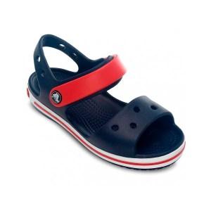 Chancletas Niño Crocs Crocband Sandal K Marino | Kantxa Kirol Moda