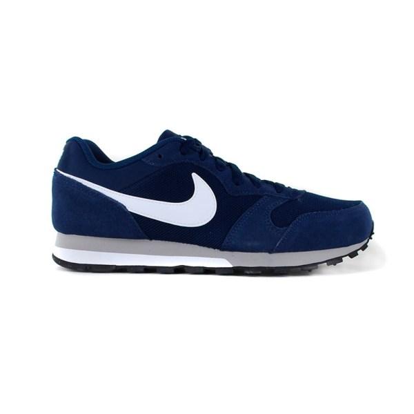 Zapatilla Hombre Nike MD Runner 2 Azul | Kantxa Kirol Moda
