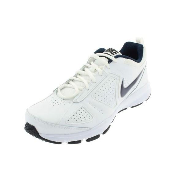 Zapatilla Hombre Nike T-lite XL Blanca   Kantxa Kirol Moda