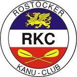 Logo Rostocker Kanu Club Kanu zum Frühstück