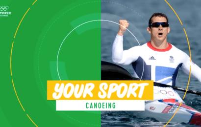 Warum ist Kanusport eigentlich die beste Sportart?