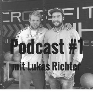 World Games Sieger Lukas Richter über Kanu-Polo, längere Spielzeiten, Sportförderung uvm.