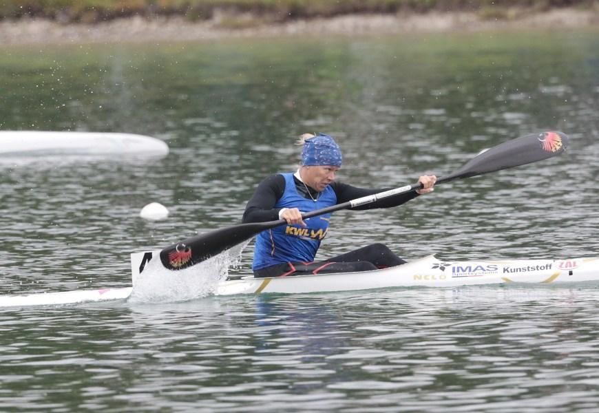 WM-Medaillengewinner bestreiten auch die Deutsche Kanu-Rennsport Meisterschaft erfolgreich