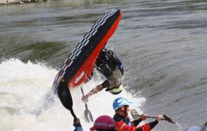 Die Kanu-Freestyle Termine 2018