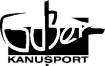DAs Logo von Gußer Kanusport.