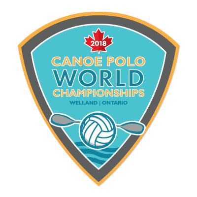 Kanu-Polo Weltmeisterschaft 2018 in Welland