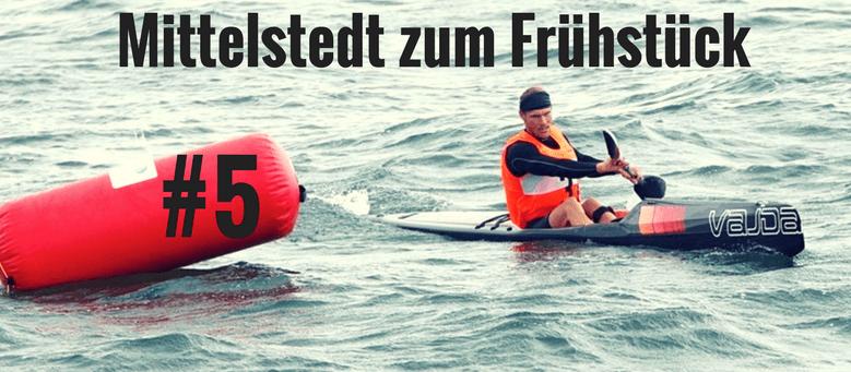 #5 Mittelstedt zum Frühstück – bei den ICF Ocean Racing World Championchips