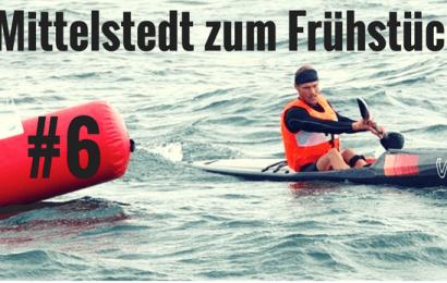 #6 Mittelstedt zum Frühstück – Mein Rennen bei der Surfski-WM