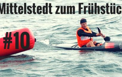 #10 Mittelstedt zum Frühstück – Training ohne Paddel und Kajak