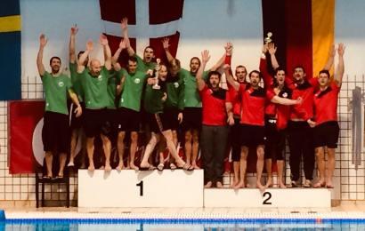 RSV Hannover gewinnt internationales Kanu-Polo Turnier in Odense