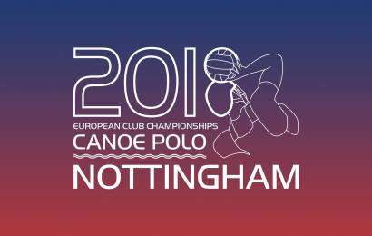 Kanu-Polo European Club Championships 2018 in Nottingham