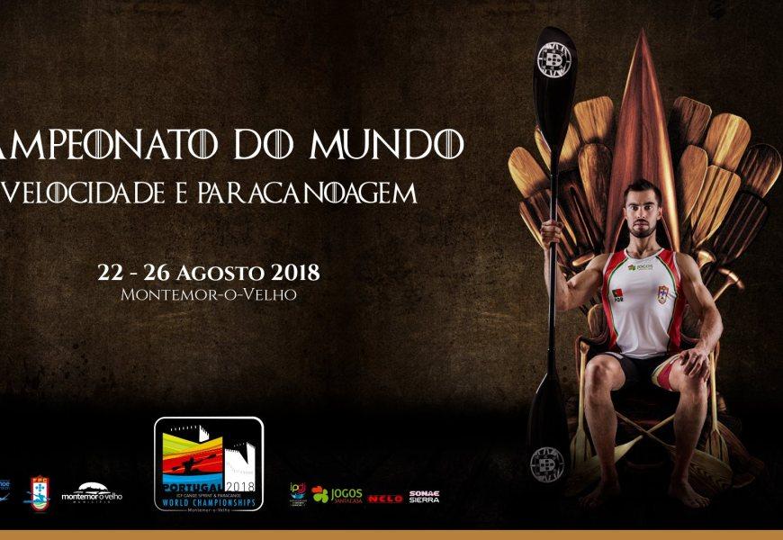 Game of Canoeing – Der Trailer zur Kanu-Rennsport-WM 2018