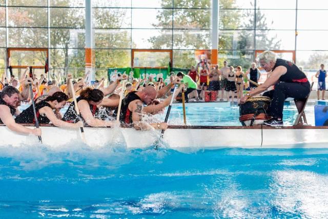 Drachenboot-Indoorcup_Kanu-zum-Frühstück