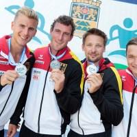 ECA gibt die Austragungsorte für die Europameisterschaften bekannt