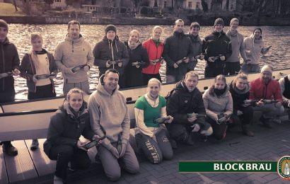 BLOCKBRÄU ist neuer Sponsor des Sportsteam Hamburg