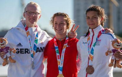 Lewandowski holt Silber bei den olympischen Jugendspielen