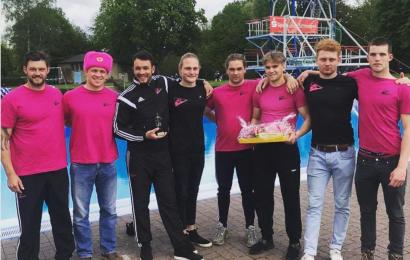 WSF Liblar und KRM Essen gewinnen Niedersachsen Pokal