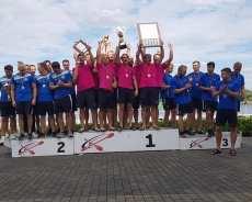 WSF Liblar und ACC Hamburg verteidigen Deutschen Meistertitel