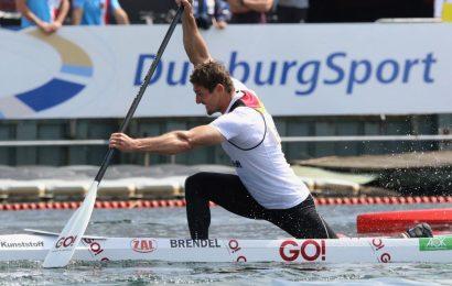 Gleich drei bedeutsame Kanu-Wettbewerbe erwarten Duisburg