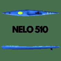 Der NELO 510 - Ein umweltfreundlicher Surfski