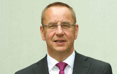 ICF wählt im November neuen Präsidenten