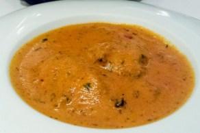 Gaggan chicken tikka masala