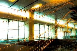 Kinetic sculpture Changi