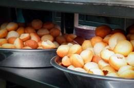Gol Gappe Delhi street food