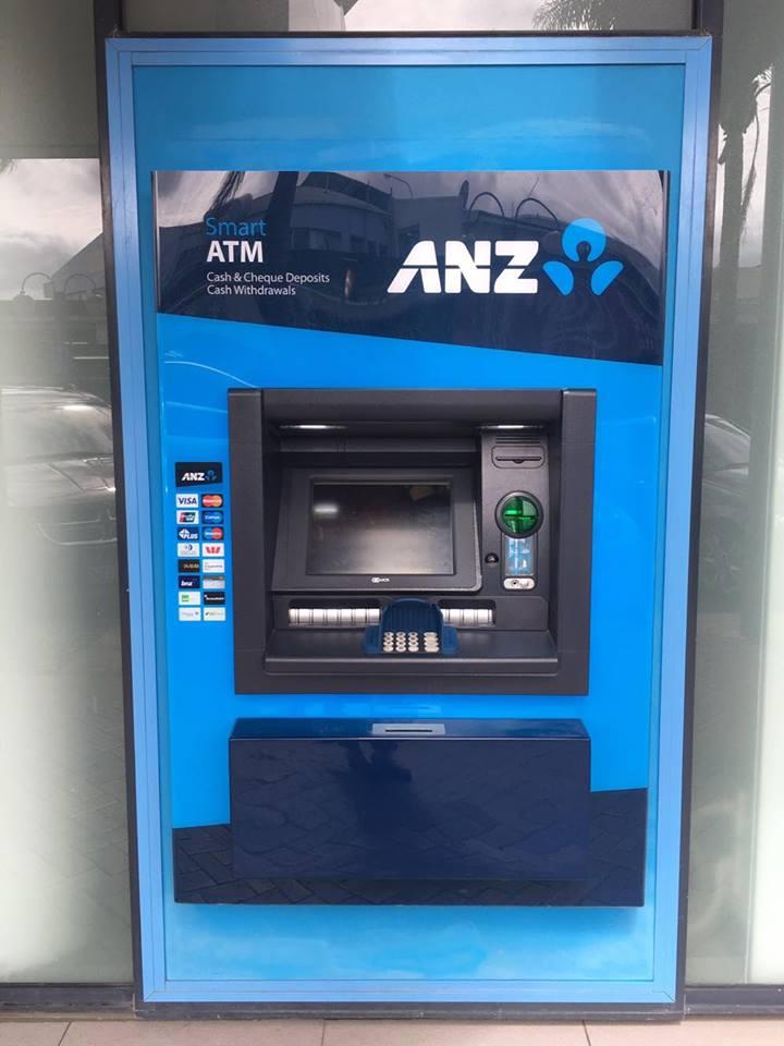 ニュージーランドで銀行開設してきました☆