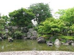 庭園@霞ヶ城公園