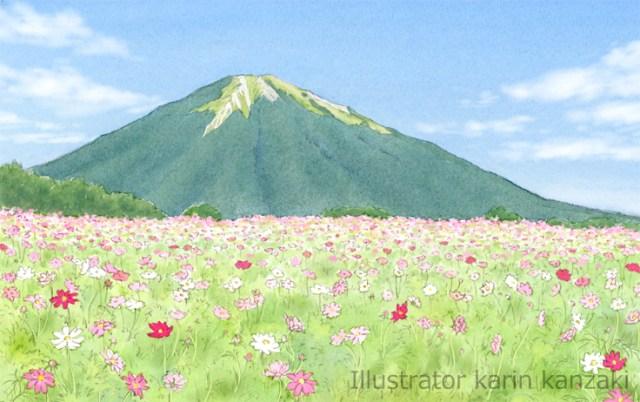 大山(鳥取県)