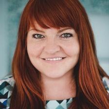 Portrait Victoria Hochhalter