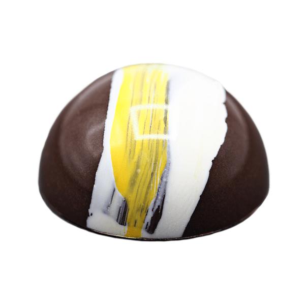citron melilot chocolat artisanal kao chocolat