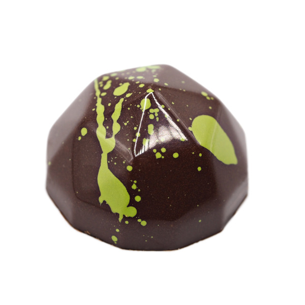 poire cardamome chocolat artisanal kao chocolat