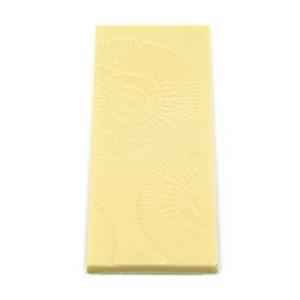 tablette chocolat blanc 28g kao chocolat
